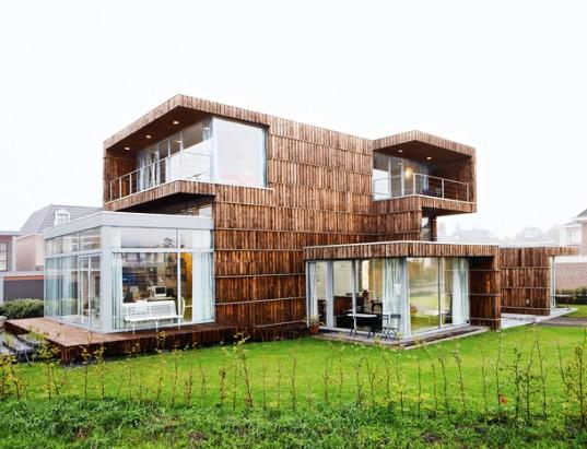 Construcci n ecologica bioconstrucci n materiales - Casa de materiales de construccion ...