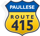Paullese Route 415
