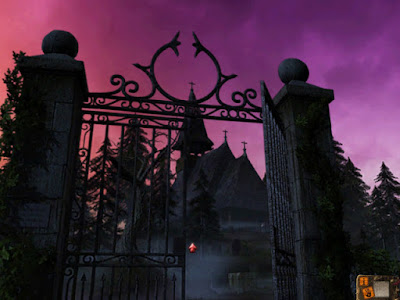 Dracula Part 1 The Strange Case of Martha Free Download PC Version