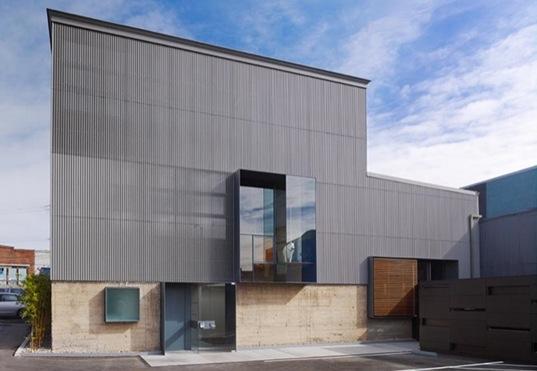 Architectural Zinc6