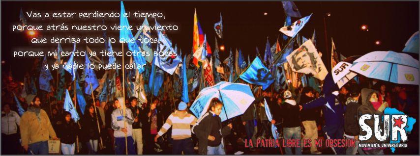 Movimiento Universitario Sur