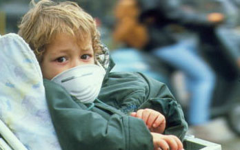 Air Pollution | Kids Ecology
