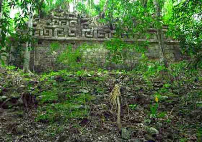Honduras exploration,ancient honduran ruins,