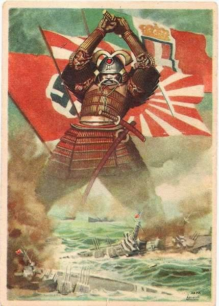 Axis Imperial Japan