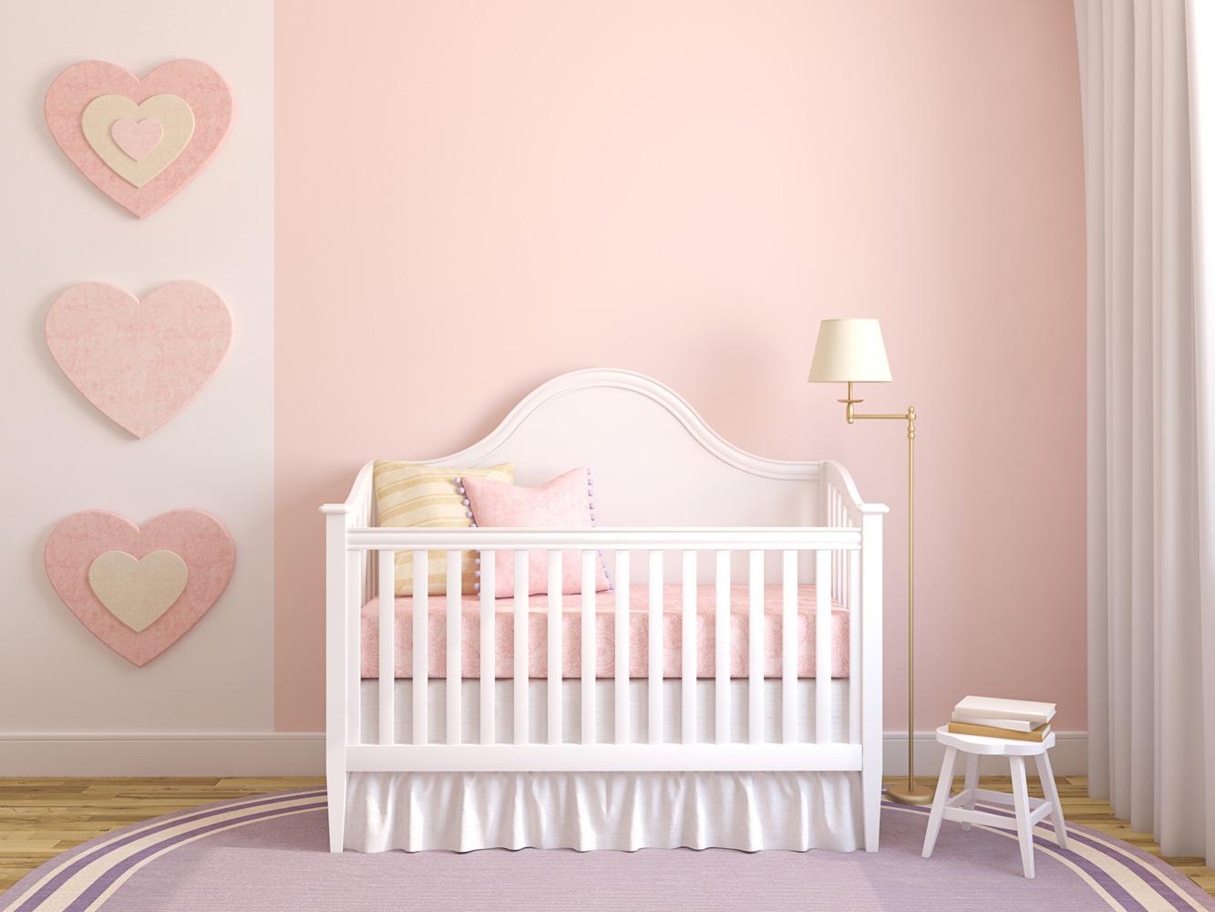 revistas de decoracao de interiores quartos:Glória Cabo Arquitetura e Paisagismo: Ambientação – Quarto do bebê