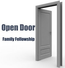Open Door Family Fellowship