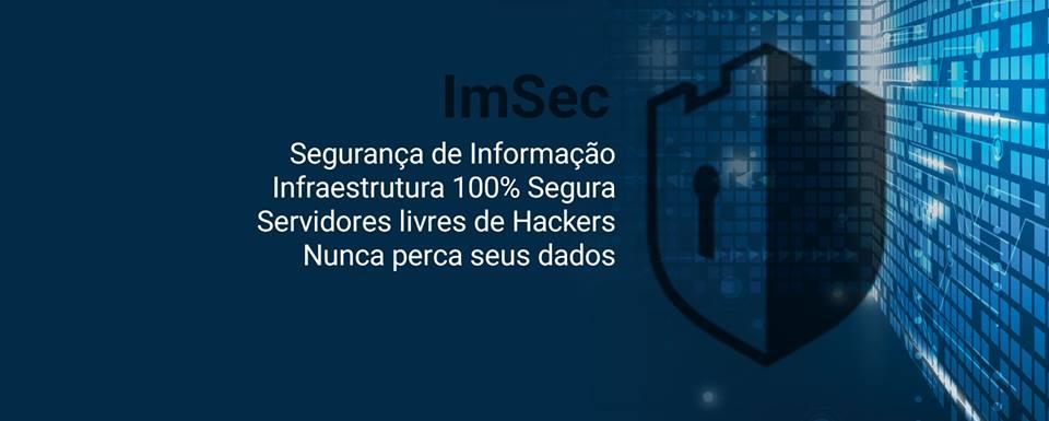 Anúncio ImSec - Segurança de Computadores
