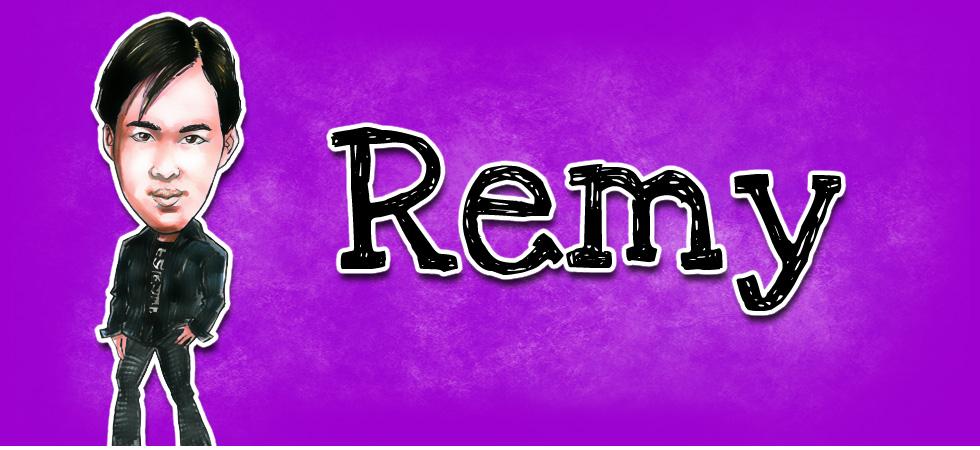 RemyLC Lounge