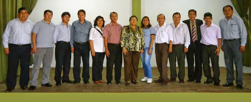 MINISTERIO DE EDUCACIÓN DEL PERÚ-TRABAJANDO PARA TÍ