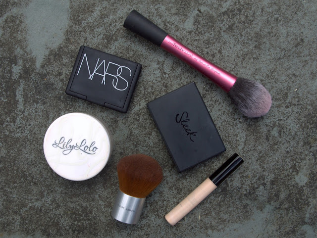 Bare essentials makeup