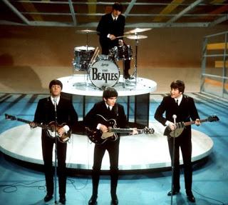 Os Beatles em números
