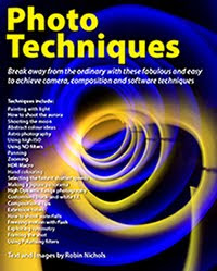 Photo Techniques eBook