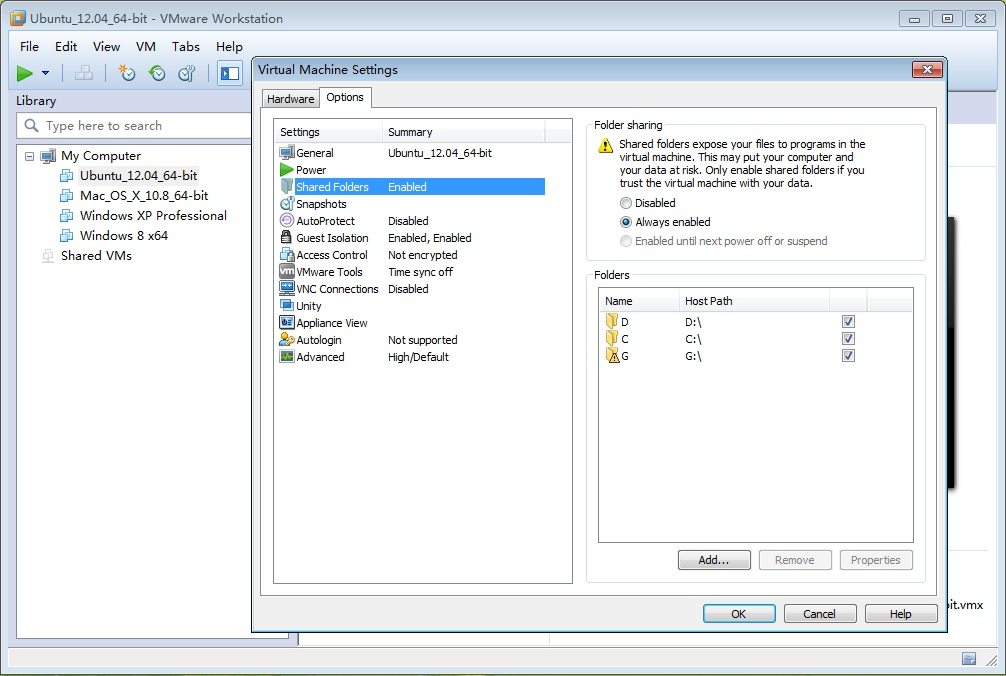 Как сделать виртуальную машину в vmware