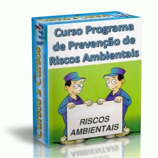 Curso Programa de Prevenção de Riscos Ambientais