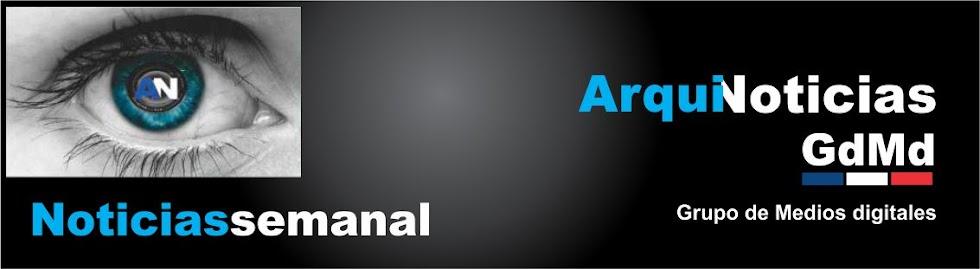 ArquiNoticias