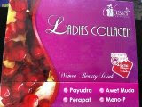 LADIES COLLAGEN - RM35/KOTAK, 3 KOTAK RM90