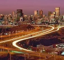 10 Johannesburg fact: