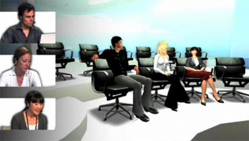 virtual meeting negatives Advantages and challenges of virtual work teams advantages and challenges of virtual work teams when and with who to hold successful virtual meetings.