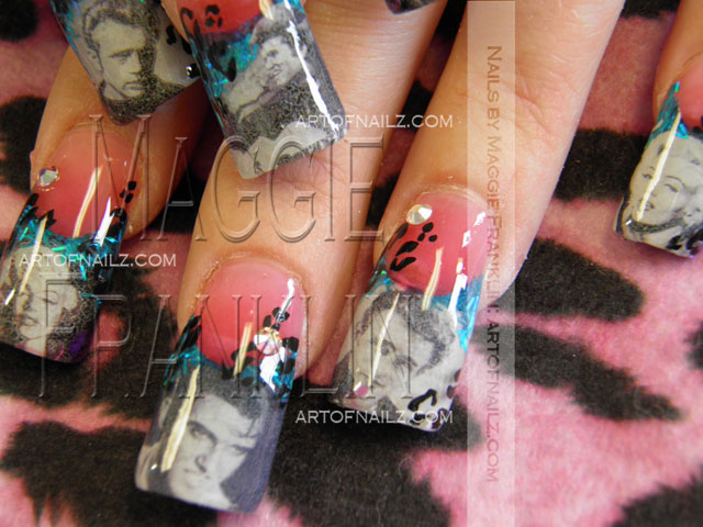 The Art of Nailz: Nail Pics