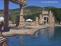 Pool in Sun City