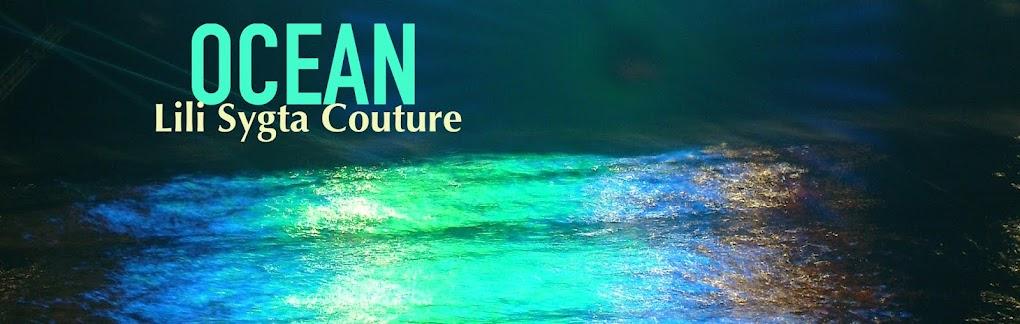 OCEAN by Lili Sygta