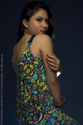 Foto Hot Narsis Jessica Milla Agnesia