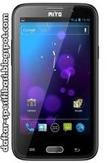 Spesifikasi dan Harga Handphone Mito A220
