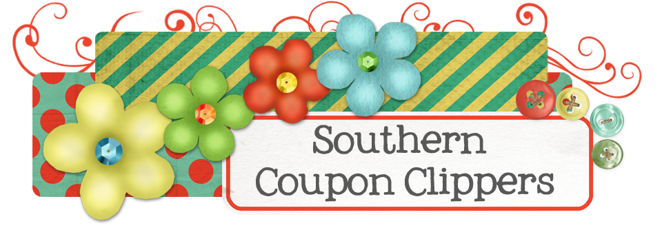 Southern Coupon Clippers