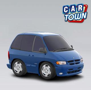 Por Tempo Limitado: 3 Novos Carros - Car Town
