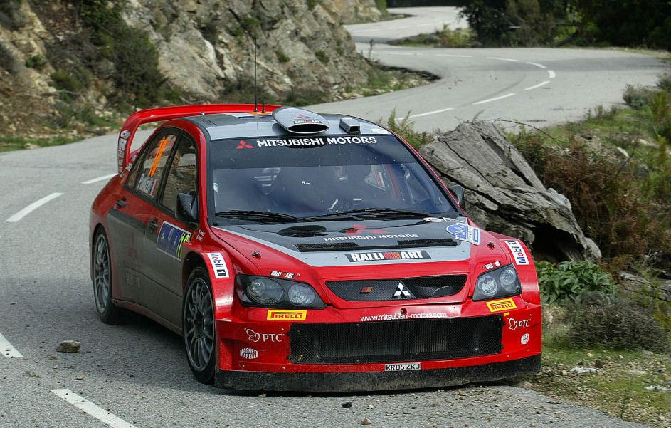 What Are Your Top 5 Rally Cars Codemasters Forums