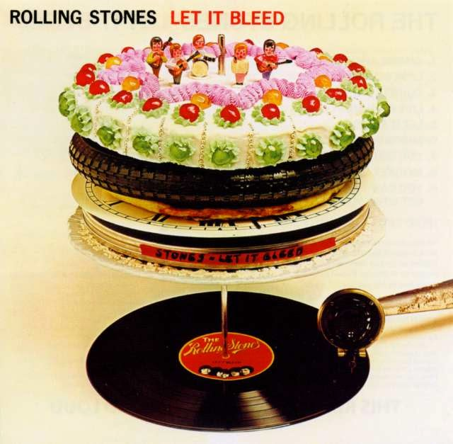 """Las mejores 500 canciones según NME:  #29 The Rolling Stones – """"Gimme Shelter"""" (1969)"""