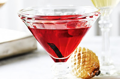 Cranberry vodka Recipe