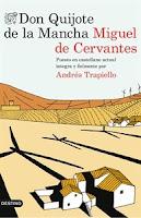 Ranking Semanal. Número 10: Don Quijote de la Mancha, de Andrés Trapiello.