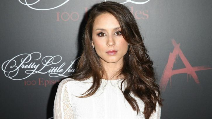 Suits - Season 4 - Troian Bellisario to Guest