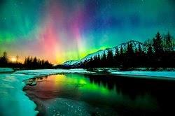 Firebird aurora