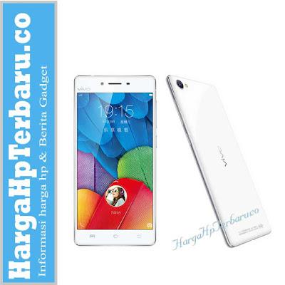 Vivo X5Pro, Smartphone dengan Teknologi Audio Hi-Fi