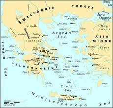 Penjelasan Keberadaan Benua Atlantis Yang Hilang - blog misteri cerita tentang dunia