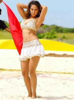 Indian Actress in bikini