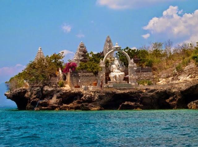 wisata bali pulau menjangan
