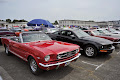Ford Mustang meeting