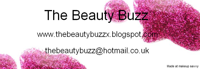 The Beauty Buzz