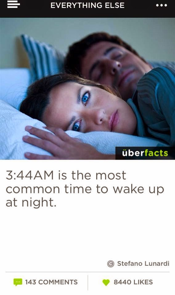 uberfacts screenshot