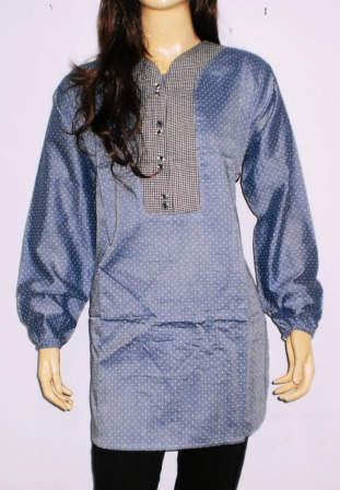 ... Baju Muslim Murah Online Tanah Abang: Blouse cantik murah Bk0262