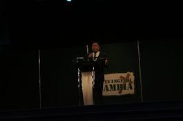 Javier Bestucci para Presidente de Venezuela