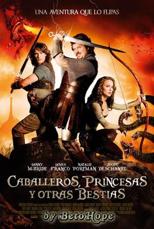 Caballeros, Princesas y Otras Bestias [DVD-Rip] [Latino] [MEGA]