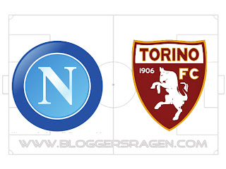 Prediksi Pertandingan Napoli vs Torino