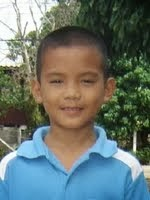 Fongwin - Thailand (TH-943), Age 11