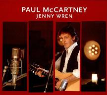 """Jenny Wren"""