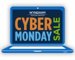 Wyndham Vacation Rentals Cyber Monday Sale