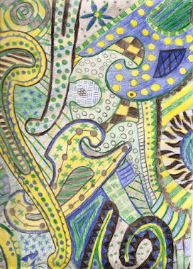 Olana's Art
